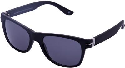 Joe Black JB-623-C1 Wayfarer Sunglasses(Blue)