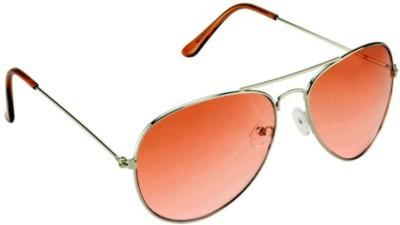 Major Sports Aviator Sunglasses