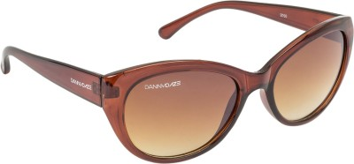 Danny Daze D-2539-C2 Over-sized Sunglasses