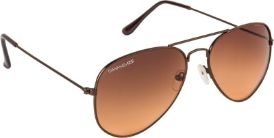 Danny Daze D-3000-C3 Aviator Sunglasses