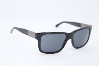 Burberry 0BE4170 Wayfarer Sunglasses