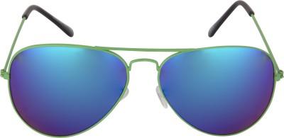 Yak International Beaut Aviator Sunglasses