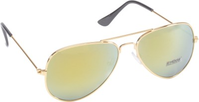 HDClair Aviator Sunglasses