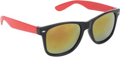 Zyaden Wayfarer Sunglasses