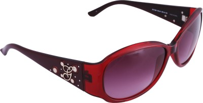Guess Oval Sunglasses