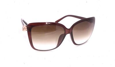 FashBlush The New Trend Setter Over-sized Sunglasses