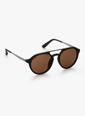 Joe black Round Sunglasses