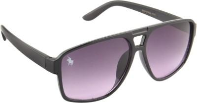 Royal County Of Berkshire Polo Club POCA-7 Over-sized Sunglasses