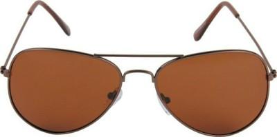 YouthTees Aviator Sunglasses