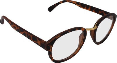 QWERTY Cat-eye Sunglasses
