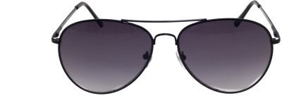Maesta COMO Oval Sunglasses