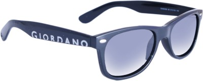 Giordano Rectangular Sunglasses