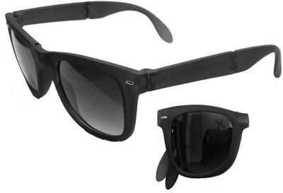 Hrinkar Wayfarer Sunglasses