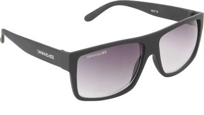 Danny Daze D-3224-C1 Rectangular Sunglasses