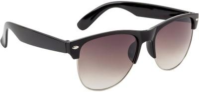 Crazy Eyez Rockstar Wayfarer Sunglasses