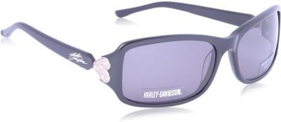 Harley Davidson Rectangular Sunglasses