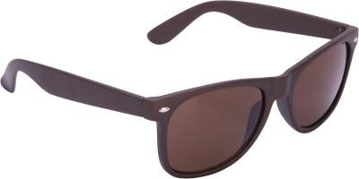 Xlnc Trendy Wayfarer Sunglasses