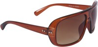 Camerii VRSG_62 Rectangular Sunglasses(For Boys)