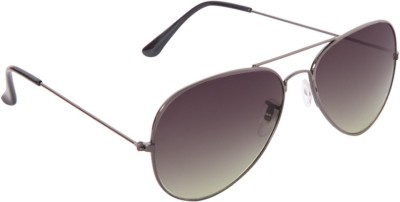 Prima Dona Aviator Sunglasses