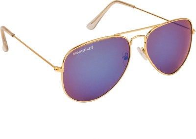 Danny Daze D-601-C14 Aviator Sunglasses