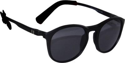 Vissol Oval Sunglasses