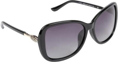 Xross XP-8596-C01-59 Polarized Over-sized Sunglasses