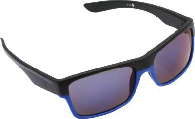 SAM Rectangular Sunglasses