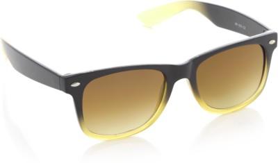 Rockford Wayfarer Sunglasses