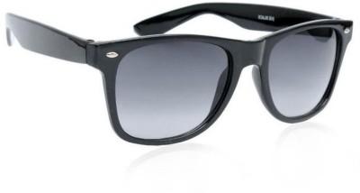 Estycal Luxurious Wayfarer Sunglasses