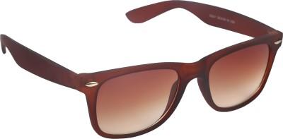 Irayz UV Protection Wayfarer Sunglasses