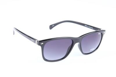 IDEE IDEE-1943-C1 Wayfarer Sunglasses(Black)