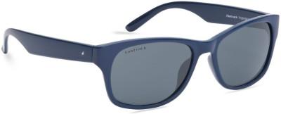 Fastrack PC001BK21 Wayfarer Sunglasses(For Boys)