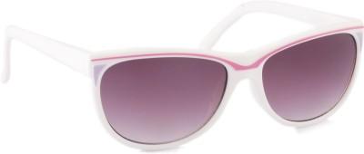 Scott SC-307PC-C3 Wayfarer Sunglasses(Grey)