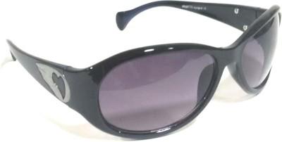Sigma Wrap-around Sunglasses