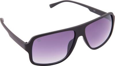 Optistation Rectangular Sunglasses