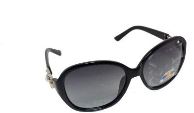 Bright deals Oval Sunglasses
