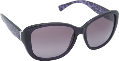 Ralph Over-sized Sunglasses