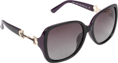 Xross XP-8597-C50-58 Polarized Over-sized Sunglasses