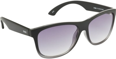 IDEE S1990-C1 Wayfarer Sunglasses(Grey)