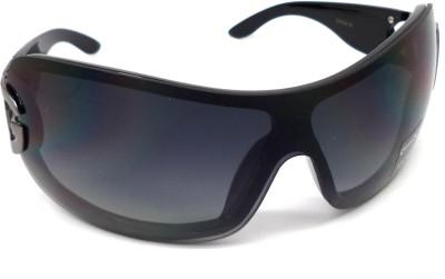 DG Wrap-around Sunglasses