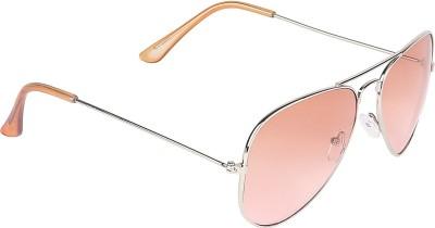 Fashion Hikes Premium Make Aviator Sunglasses