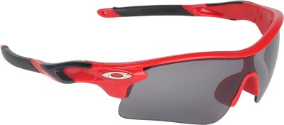Incraze Solid Appeal Sports Sunglasses