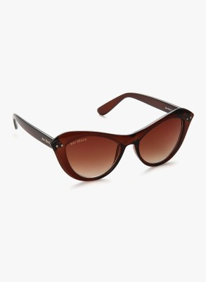 Joe black Cat-eye Sunglasses