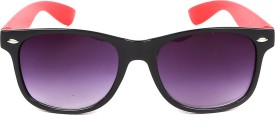 Ferry Rozer W109 Wayfarer Sunglasses(Multicolor)