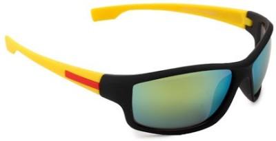 Pede Milan Sports Sunglasses