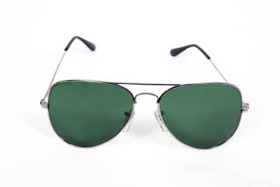 J.K Optical Co. Aviator Sunglasses