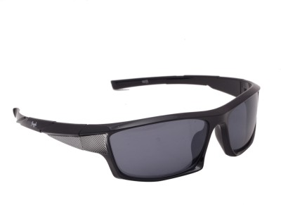 Floyd Sports Wrap-around Sunglasses