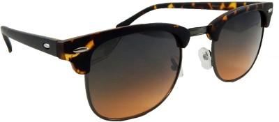 Els New Kick Rectangular Sunglasses