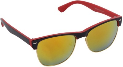Lapkgann Couture Trendy Ngx Wayfarer Sunglasses
