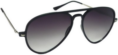 Valor Dinero Aviator Sunglasses